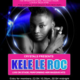 Saturday Night KELE LE ROC